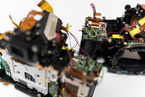 Sony Reparatur